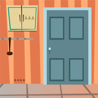 Free online flash games - Comfy Kitchen Escape