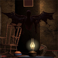 Free online flash games - 365 Dark Prophecy