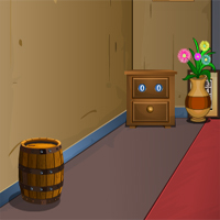 Free online flash games - Simple Door Escape 5
