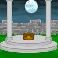 Free online flash games - MouseCity Halloween Cemetery Escape