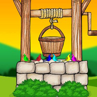 Free online flash games - G2J Lovely Dove Escape