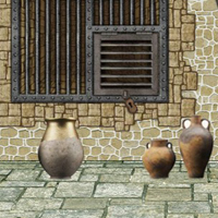 Free online flash games - Ekey Medieval Castle Room