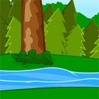 Free online flash games - SD Coastal Forest Escape