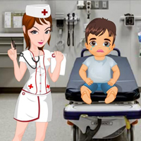 Free online html5 escape games - Vaccinate Virus Boy HTML5