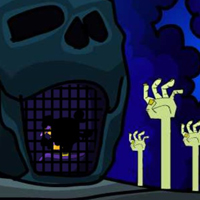 Free online flash games - G2M Halloween episode2