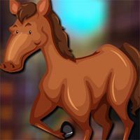 Free online flash games - Avm Running Horse Escape