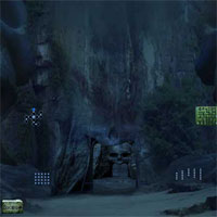 Free online flash games - Mirchi Find the Old Skeleton Escape