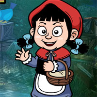 Free online flash games - G4K Little Traditional Girl Escape