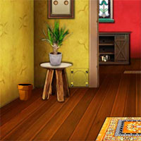 Free online flash games - Mirchi Clasic Room Escape 7