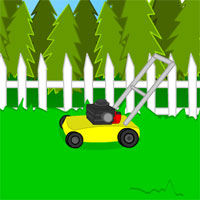 Free online flash games - MouseCity Locked In Escape Garden