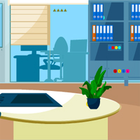 Free online flash games - Office Skip Escape