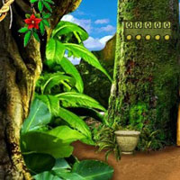 Free online flash games - Mirchi Jungle Forest 2