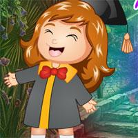 Free online flash games - G4K  Degree Holder Rescue