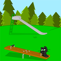 Free online flash games - Mousecity Escape Windy City