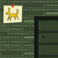 Free online html5 escape games - G2L Green House Escape