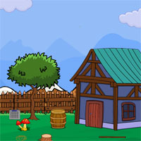 Free online flash games - Games2Jolly Wooden Condominium Escape