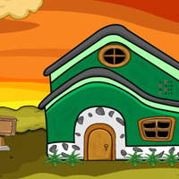 Free online flash games - G2J Furry Dog Rescue