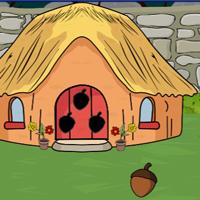 Free online html5 escape games - G2J Ladybug Rescue