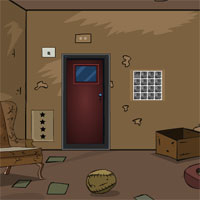 Free online flash games - GFG Escape From This Room 2