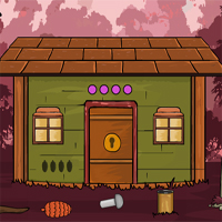 Free online flash games - Rescue The Duck And Ducklings