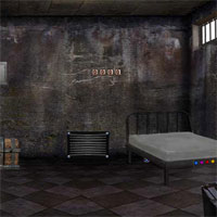 Free online flash games - Mirchi Prison Escape-VII
