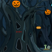 Free online flash games - Games2Jolly Halloween Cat Rescue