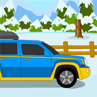 Free online flash games - SD Alaskan Retreat Escape