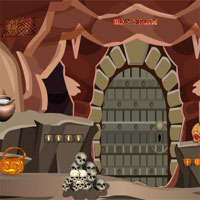 Free online flash games - Top10 Escape from Cave House