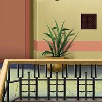 Free online html5 escape games - Cartoon Home 3