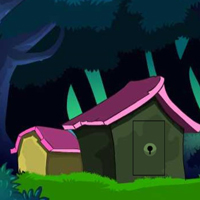 Free online html5 escape games - G2L Strange Estate Escape