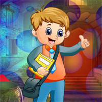 Free online flash games - G4k Tour Guide Escape