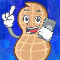 Free online flash games - G4K Cartoon Peanut Escape