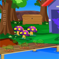 Free online flash games - Avm Cute Fairy Girl Escape
