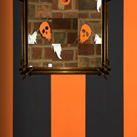 Free online flash games - Amgel Halloween Room Escape 13