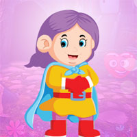Free online flash games - G4K Snigger Girl Escape