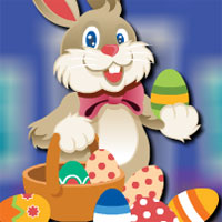 Free online flash games - Avm Easter Rabbit Rescue