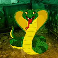 Free online flash games - WowEscape Save The Cobra