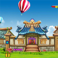 Free online flash games - Games2Jolly  White Pelican Escape