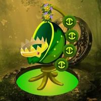 Free online html5 escape games - Dazzling Forest Escape HTML5