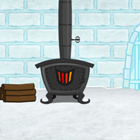 Free online flash games - MouseCity Yeti Castle Escape