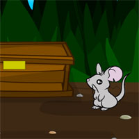 Free online flash games - SD Marly Mouse Escape Garden