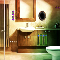 Jugar Escape The Bathroom play top10newgames hunter residence escape -at bigescapegames
