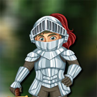 Free online flash games -  Avm Warrior Woman Escape