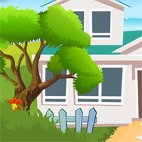 Free online flash games - Avmgames Escape Monster Worm