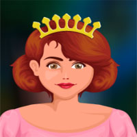 Free online flash games - Avm Pretty Princess Rescue Escape