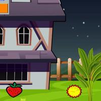 Free online html5 escape games - G2J Pony Horse Escape
