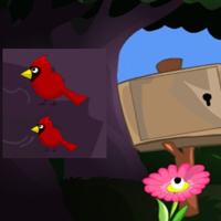 Free online flash games - G2M Rescue The Little Girl