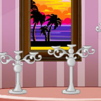 Free online flash games - G2M Pink Villa Escape