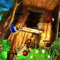 Free online flash games - Top10NewGames Rescue The Cute Puppy