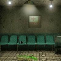Free online flash games - 5N Old Hospital Building Escape 2